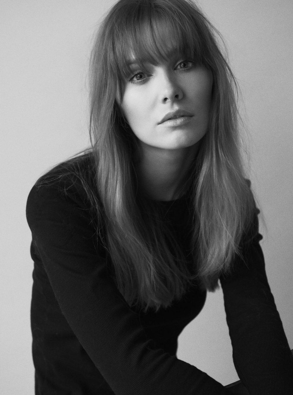 Caroline Sachmann - job photos