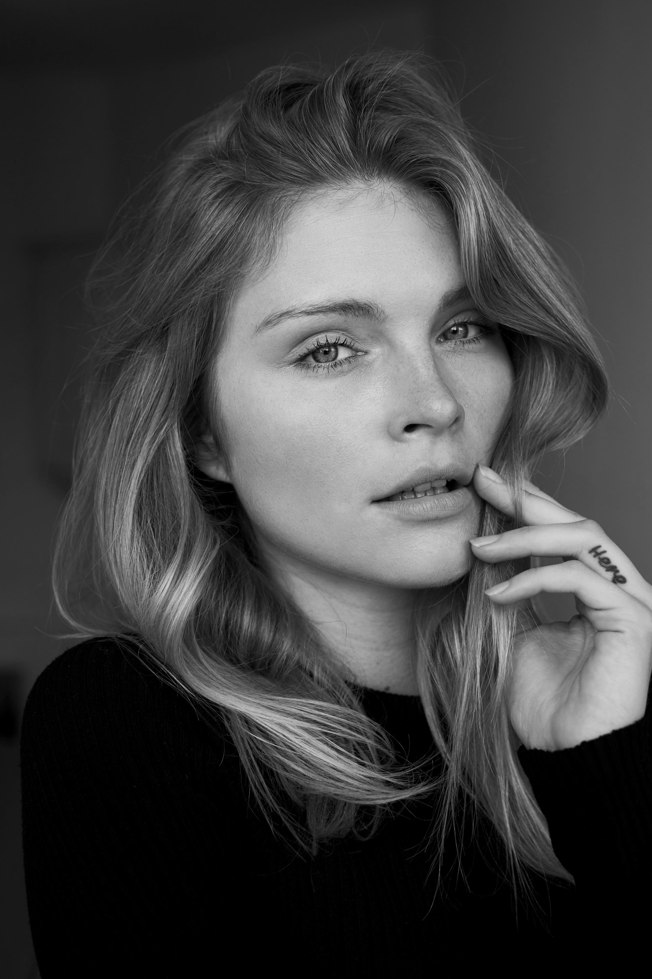 Monika Rohanova Nude Photos 76